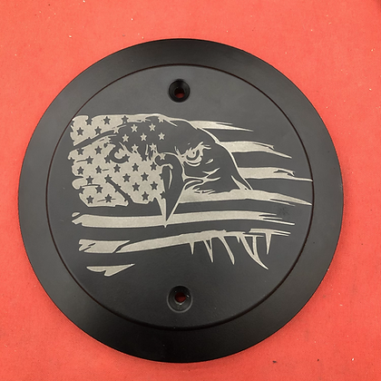 Victory Freedom Eagle / Flag Primary Derby Cover
