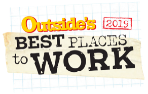 "LONE CONE Ranked Among ""50 Best Places to Work"" by Outside Magazine"