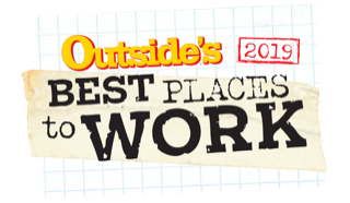 """LONE CONE Ranked Among """"50 Best Places to Work"""" by Outside Magazine"""