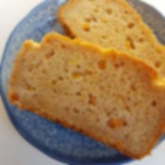 Banana papaya papaw paw paw loaf / cake / muffins