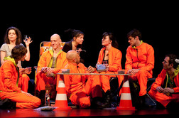 Les Autonautes de la cosmoroute, 2012