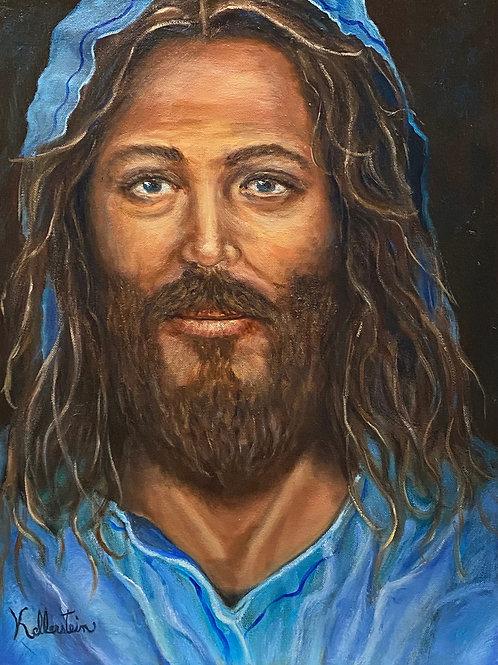 Carte de Jésus