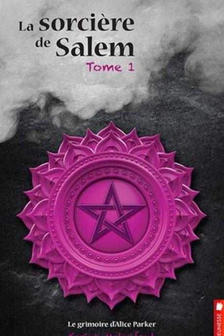 Salem tome 1