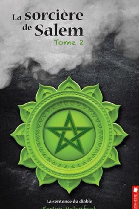 Salem tome 2