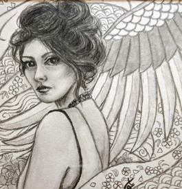 Commended Graphite 'The Dream'