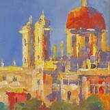 'Malta-Mallieha Church'