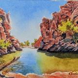 'Ellery Creek