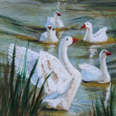 'Geese'