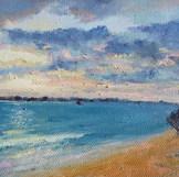 'Sunset Glory'