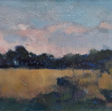 'Pastorale-Fading Light'
