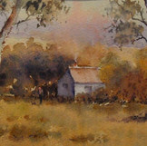 SOLD  'Home in the Hills, Taggerty'