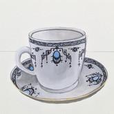 'Porcelain'