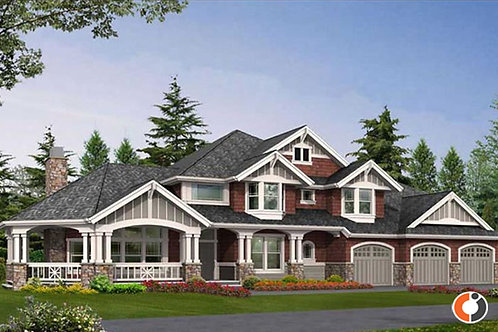 Homes 5501 - 6000 Sqft +