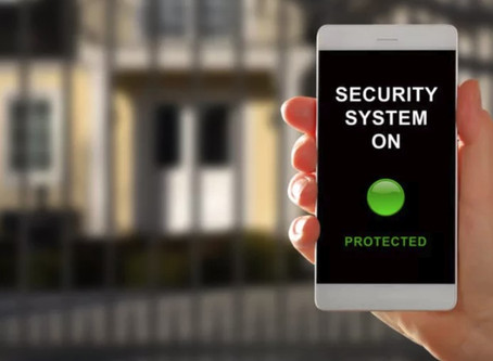 Top 5 DIY Home Security Products