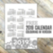 2019-calendar-printable-colouring-300x30