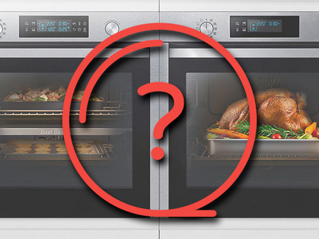 Convection Oven vs. Conventional Oven: What Is the Difference?