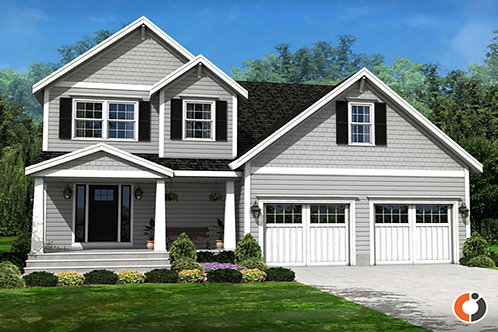 Homes 3001 - 3500 Sqft