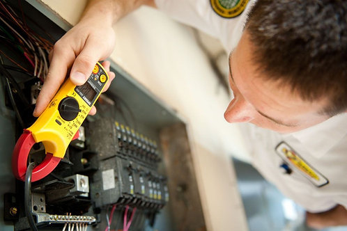 Electrical Home Inspection