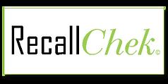 RecallChek for Home Inspection