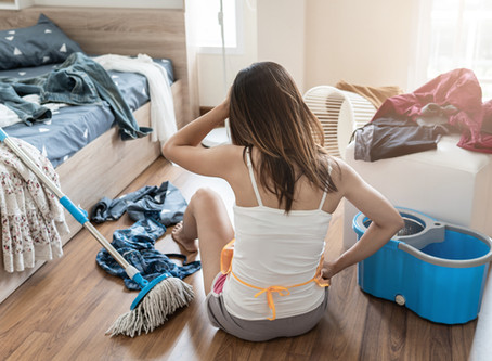 Household Chores You're Definitely Doing Wrong   Part 1