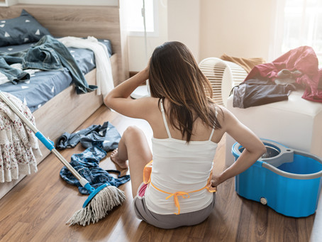 Household Chores You're Definitely Doing Wrong | Part 1