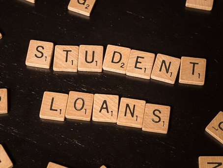 The Burden of Student Loan Debt