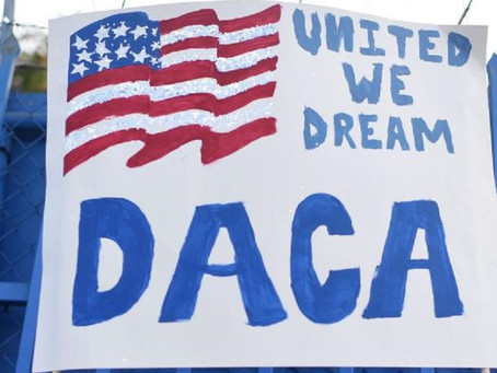 From the Classroom to the Supreme Court re: DACA