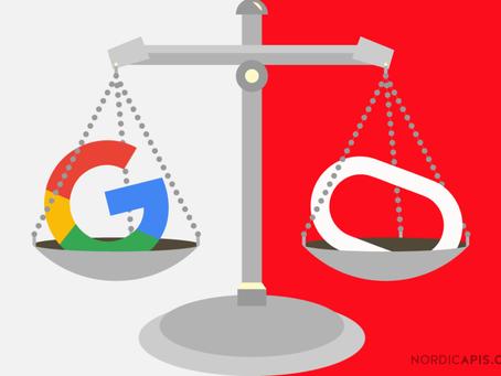 Google vs. Oracle - Part 2