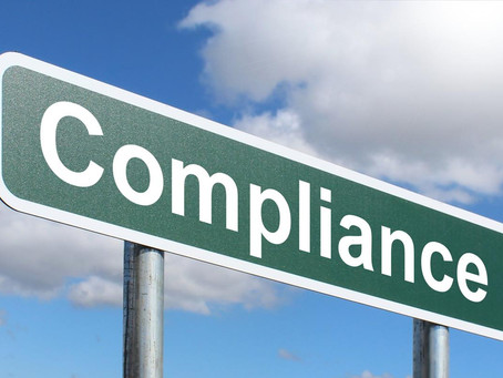 Career Perspective from a Chief Compliance Officer
