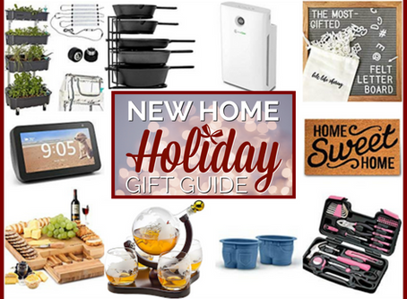 New Home Holiday Gift Guide