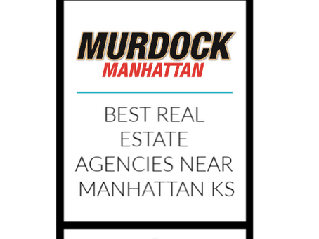 "Murdock Manhattan votes RH as one of the ""Best Real Estate Agencies Near Manhattan""!"