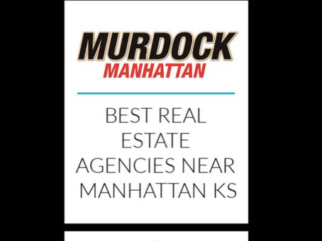 """Murdock Manhattan votes RH as one of the """"Best Real Estate Agencies Near Manhattan""""!"""
