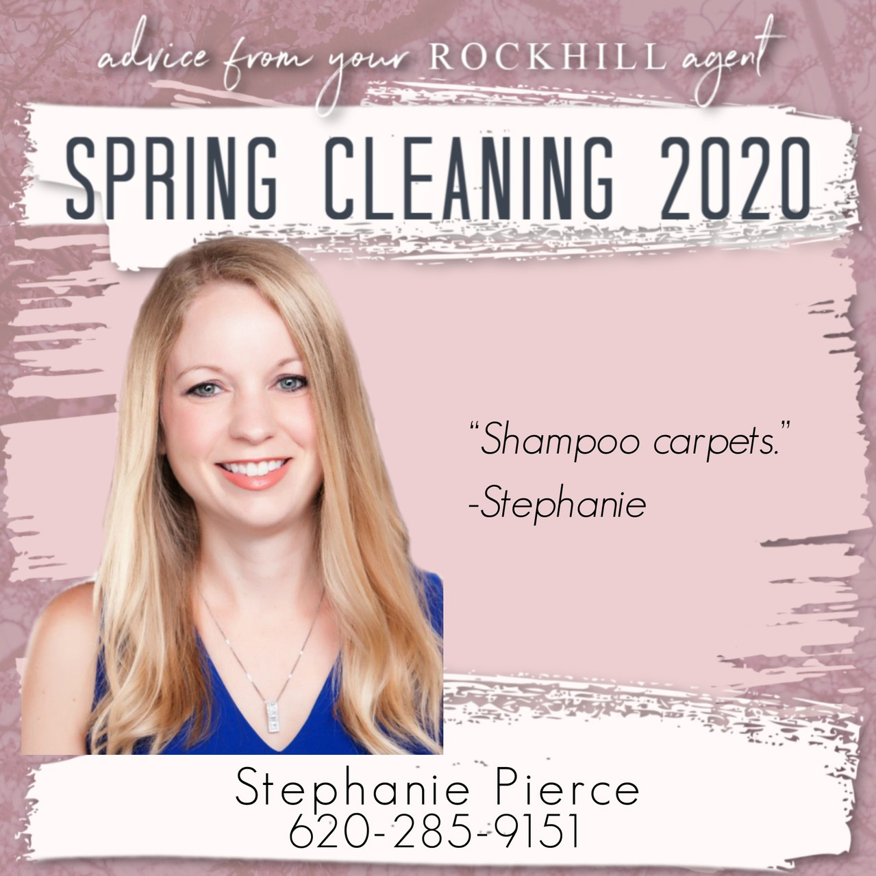 Spring Cleaning 2020 Agent Tips
