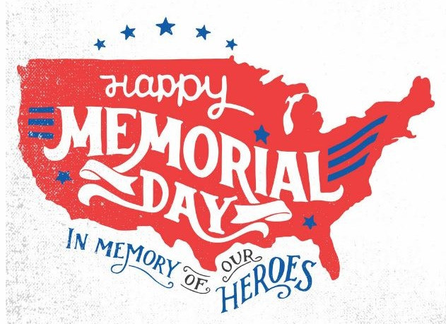Happy Memorial Day from Rockhil Real Estate Group