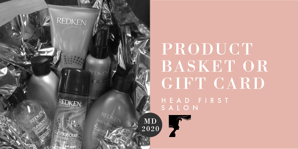 Head First Salon, Wamego, KS Mother's Day Gift Guide Rockhill Real Estate Group