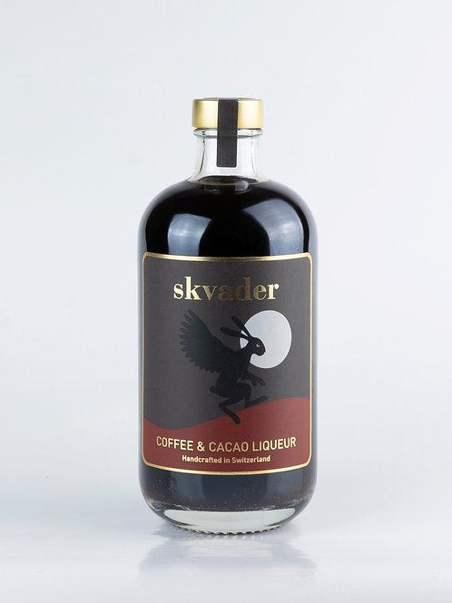 SKVADER  COFFEE & CACAO LIQUEUR