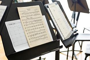 40代から始める大人のための音楽教室