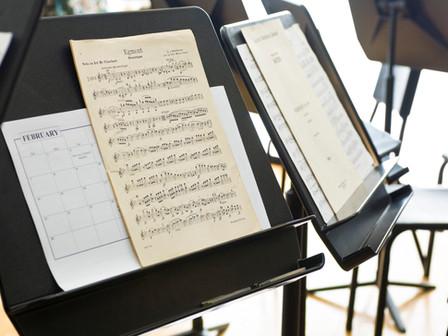 "Partner für Lehrgang ""Composing and Producing"" Musikschule Baar"