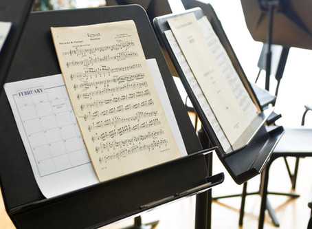 There's Never A Better Time To Start Private Voice Lessons
