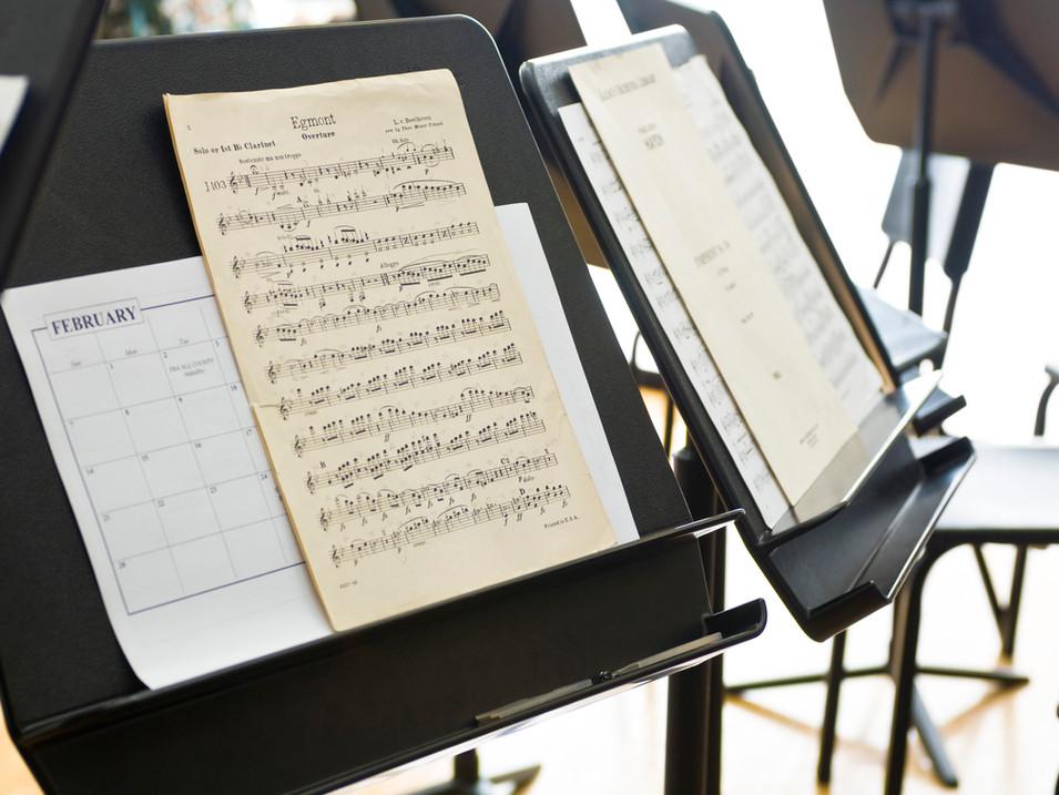 Music Theory & Aural Training