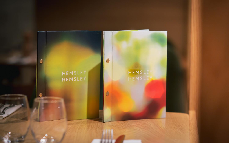 Hemsley + Hemsley Café at Selfridges
