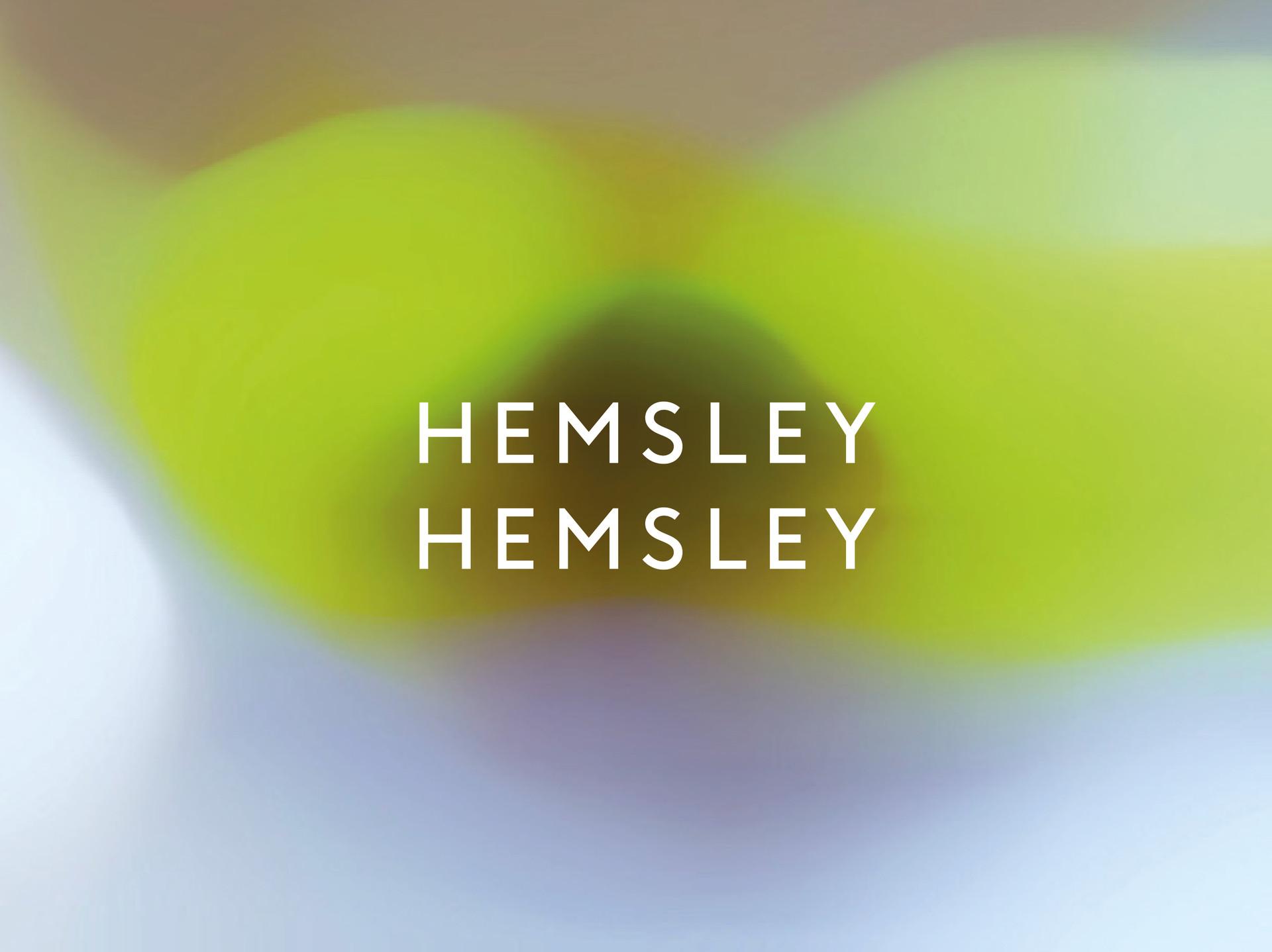 Hemsley + Hemsley