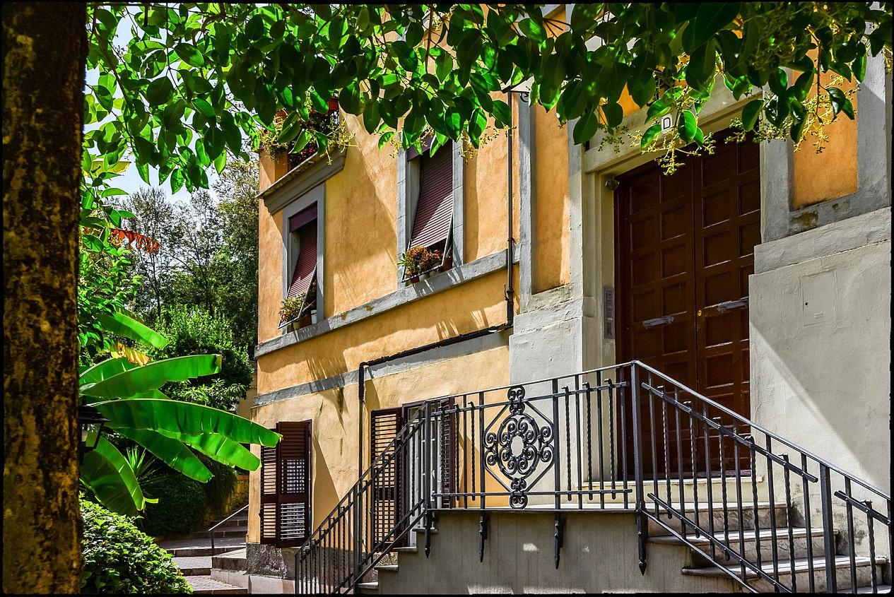 Arabella rocca interior design casa brio for Piani di casa architettonica