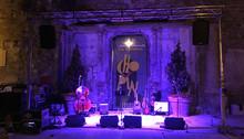Some photos from the Annie Keating European tour, summer 2017