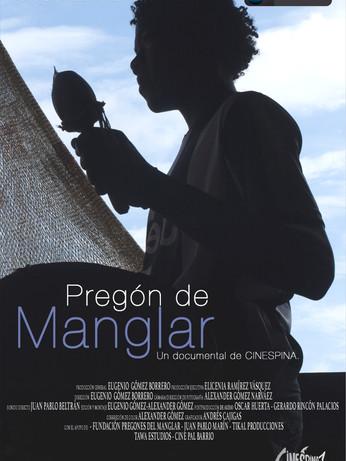 PREGÓN DE MANGLAR