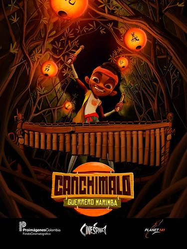 Canchimalo Guerrero Marimba
