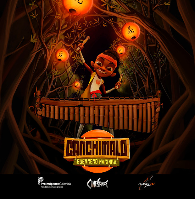 Canchimalo Guerrero Marimba