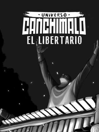 Universo Canchimalo: El Libertario