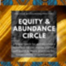 Equity Abundance Circle.png