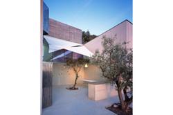 maison d'architecte contemporaine